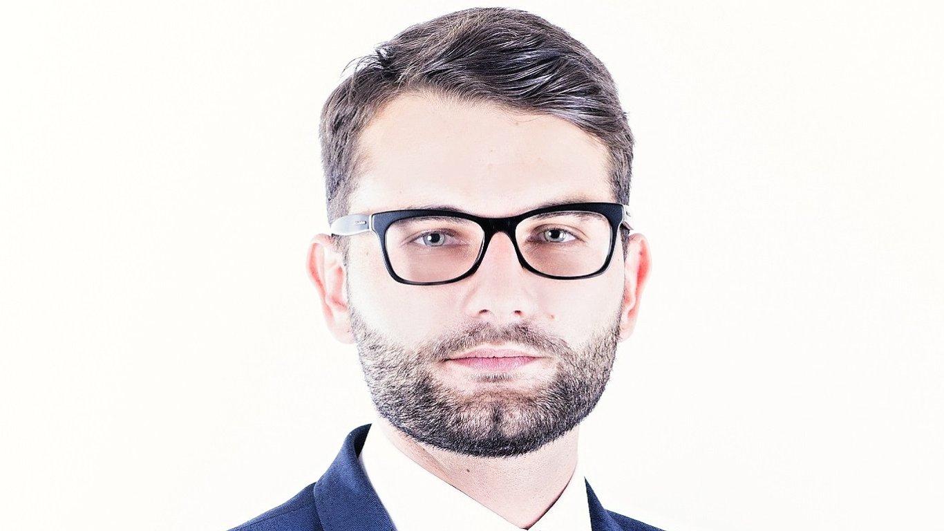 Dan Ledvinka, Business Development Manager společnosti ASB Group
