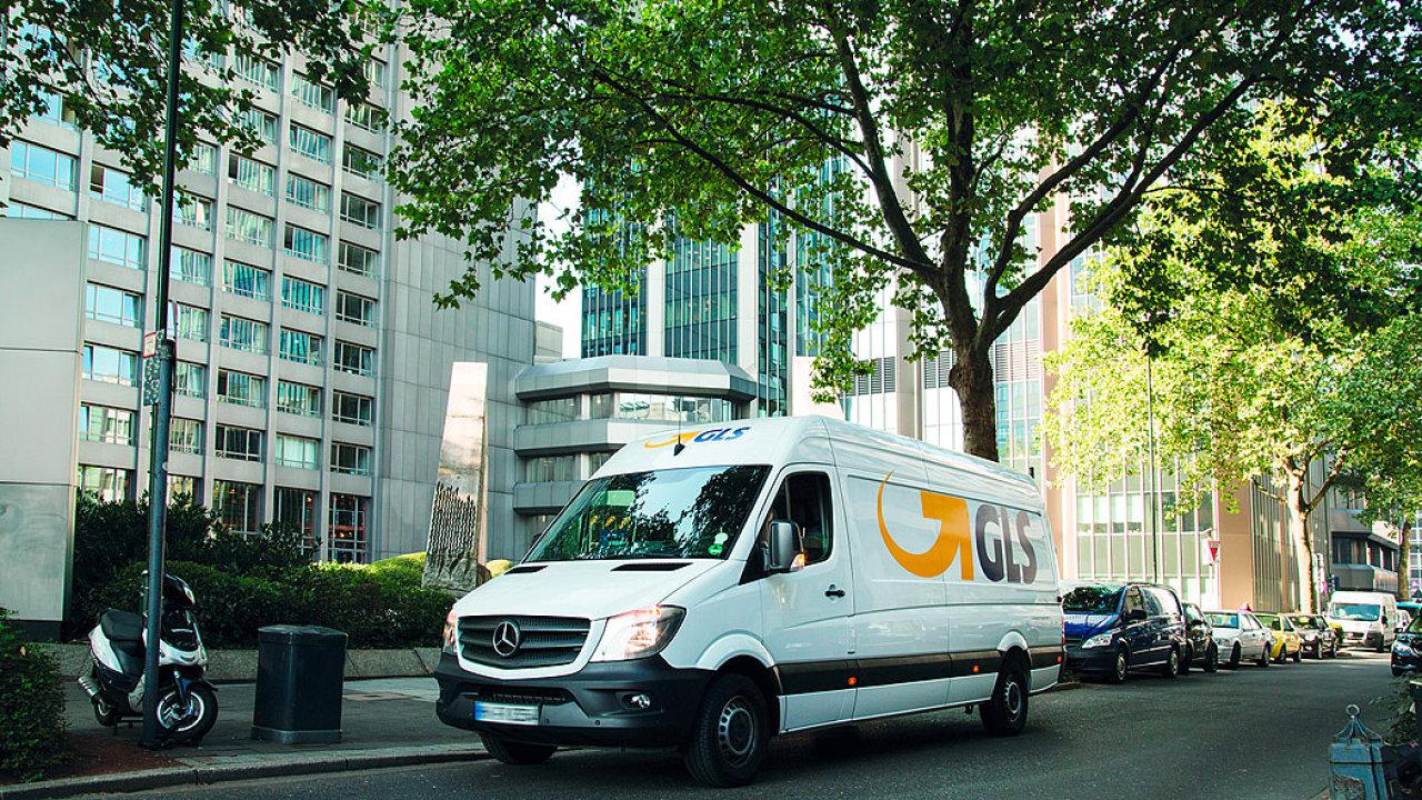 GLS nově nabízí možnosti flexibilního doručení i pro mezinárodní zásilky.