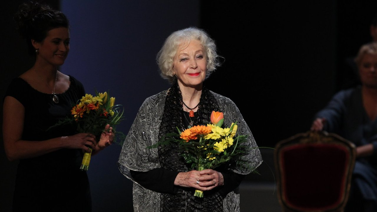 ceny Thálie 2010