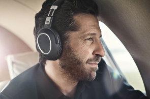 Test: Sennheiser PXC 550 je účinné zaklínadlo proti hluku v letadle i ve vlaku