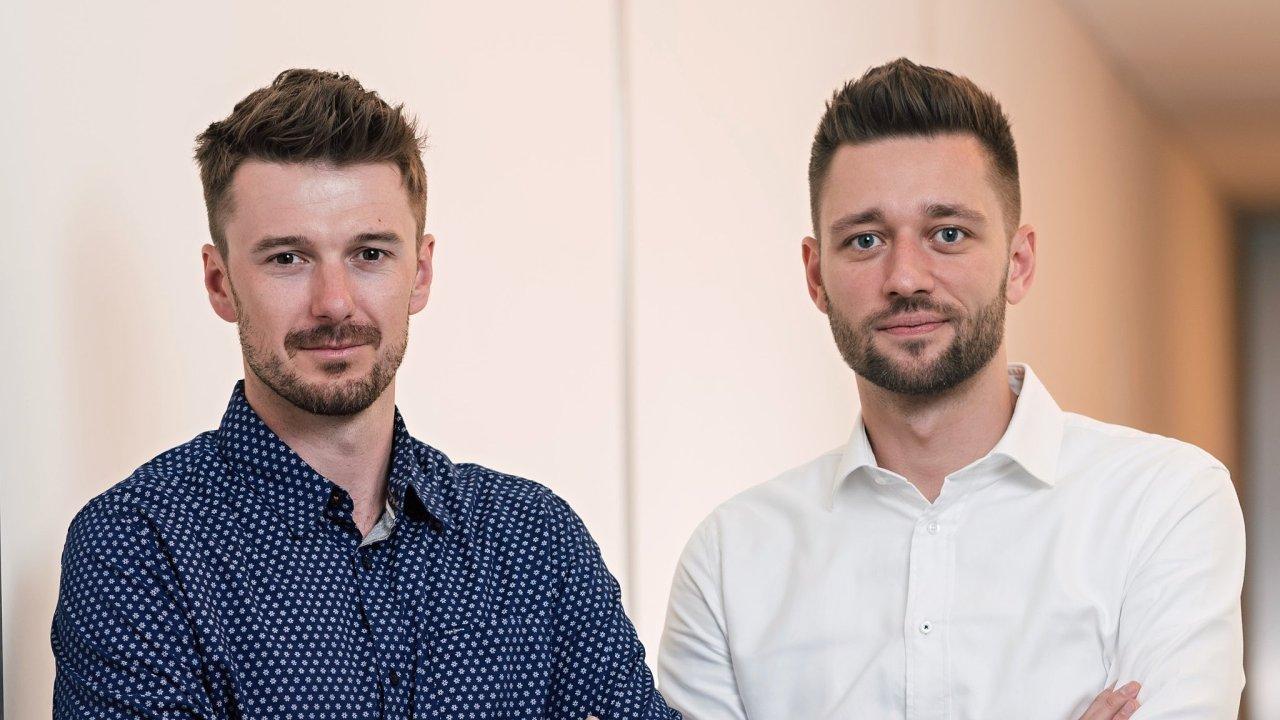 Juraj Felix a Adam Chudárek posilují internetovou televizi skupiny Mall Group