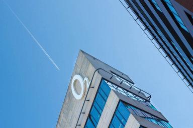 Operátor O2 podal stížnost k Evropské komisi kvůli podmínkám chystané aukce kmitočtů pro mobilní sítě 5G.