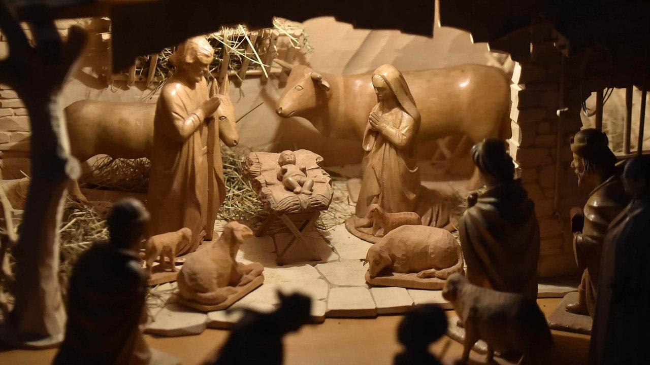 Jaké je pravé poselství Vánoc?