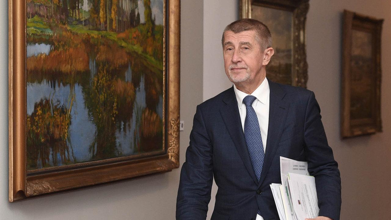 Svěřenské fondy v Česku proslavil premiér Andrej Babiš. Do fondů AB private trust I a II převedl akcie svých firem Agrofert i SynBiol.