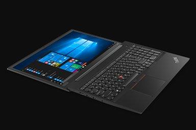 ThinkPad 858 je první byznysový notebook s procesory AMD Ryzen.