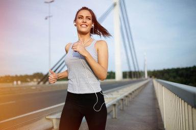 Tělo potřebuje pohyb, ale stejně tak potřebuje i regeneraci. Cvičení i hubnutí bude mít větší výsledky, když budete i odpočívat a nebudete tělo přetěžovat.