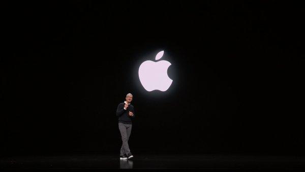 Apple je nejhodnotnější značkou světa. Žebříčku dominují technologické firmy