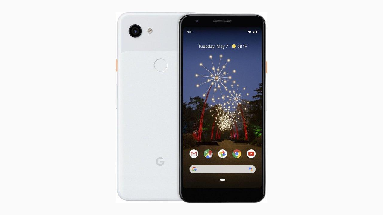 Pixel 3a a 3a XL od Googlu se oficiálně představí 7. května