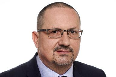 Karel Kadlec, ředitel divize Facility Managementu ve společnosti M2C