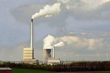 EP Energy na webu uvádí, že je největším dodavatelem tepelné energie v Česku - Ilustrační foto.