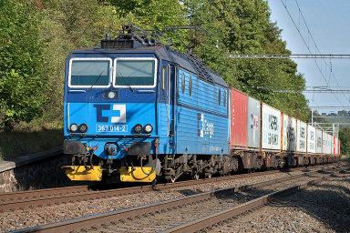 ČD Cargo je největším nákladním dopravcem natuzemské železnici. Kekonci loňského roku firma vlastnila 21,7 tisíce nákladních vozů, zhruba 18 tisíc jich bylo vprovozním stavu.