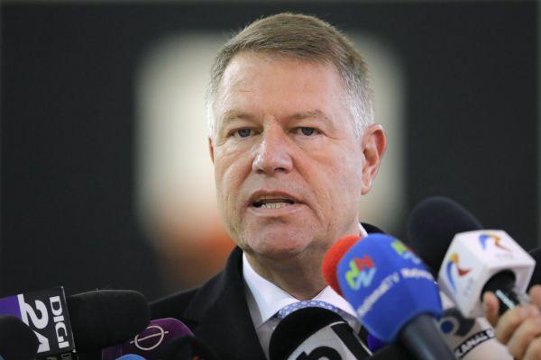 Rumunským prezidentem byla opět zvolena stávající hlava státu Klaus Iohannis.
