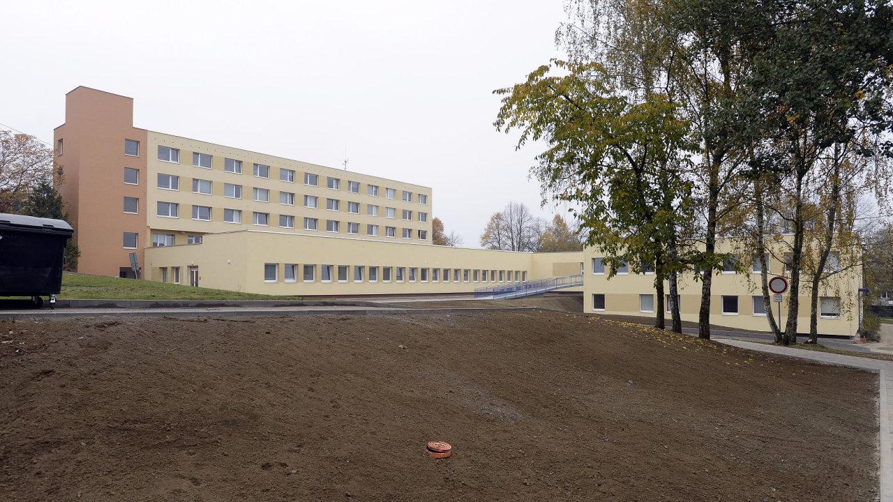 V benešovské nemocnici museli kvůli počítačovému viru zrušit i všechny plánované operace.