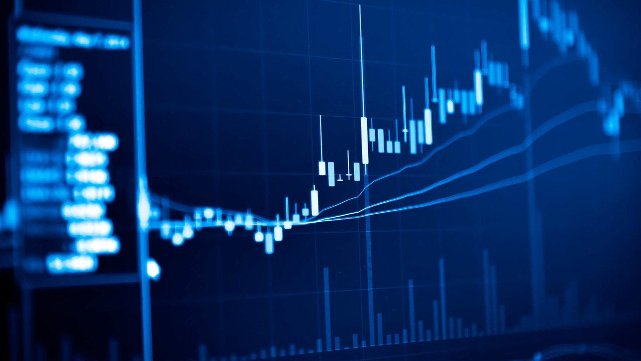 Vposledním roce příznivý hospodářský vývoj začal doprovázet irychlý růst spotřebitelských cen.