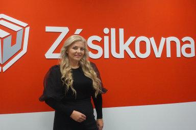 Zakladatelka aspolumajitelka Zásilkovny ašéfka skupiny Packeta Simona Kijonková patří mezi nejúspěšnější české podnikatelky.