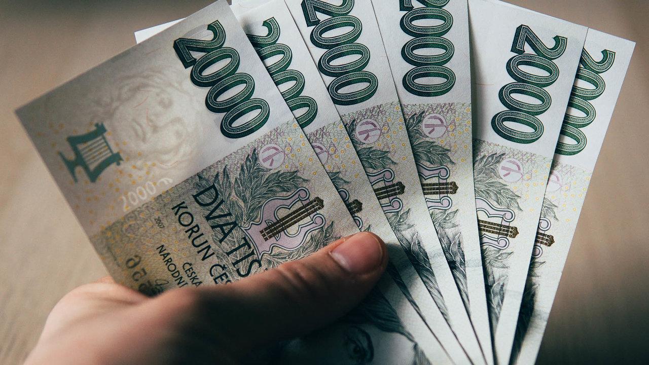 Ekonomika se zotavuje z pandemie. S jejím uzdravováním ale bude zrychlovat i inflace, a tak ČNB začne zvyšovat úrokové sazby. To prodraží i úročení podnikatelských půjček.
