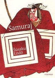 Šúsaku Endó: Samuraj, Vyšehrad, 2018