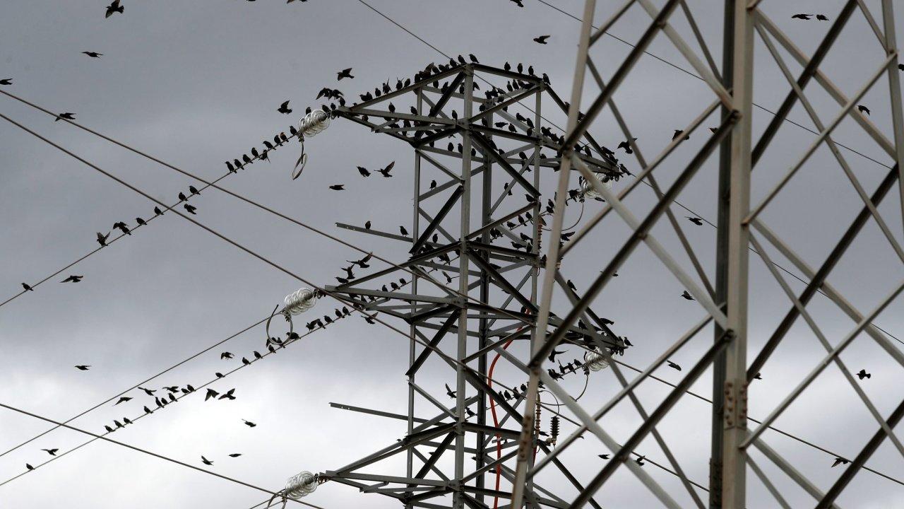 Elektřina – Ilustrační foto.