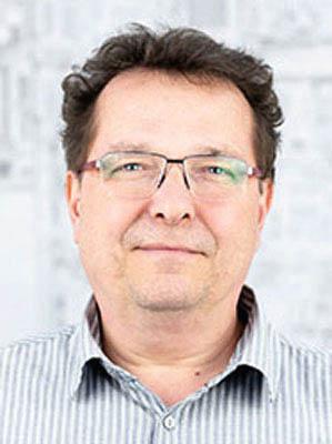 Michal Ondomiši, ředitel logistiky, Alza.cz