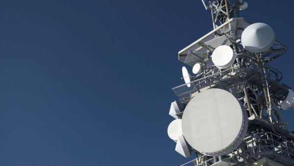 Telekomunikační věž (Ilustrační foto)