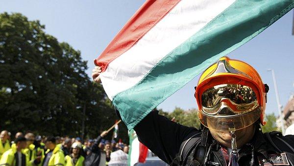 Ilustrační foto - Maďarsko