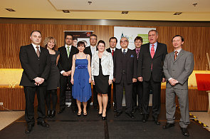 LIGS Awards 2011