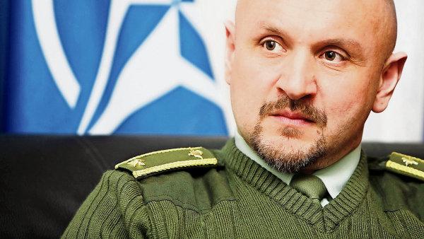 Generál Pavel Bulant