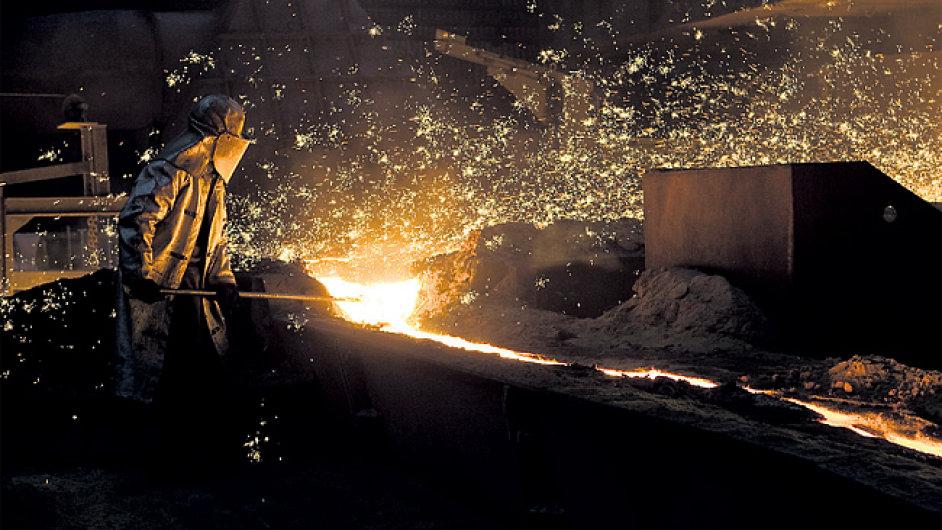 Ocelářství (Ilustrační foto)