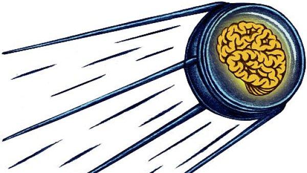 Umělý mozek
