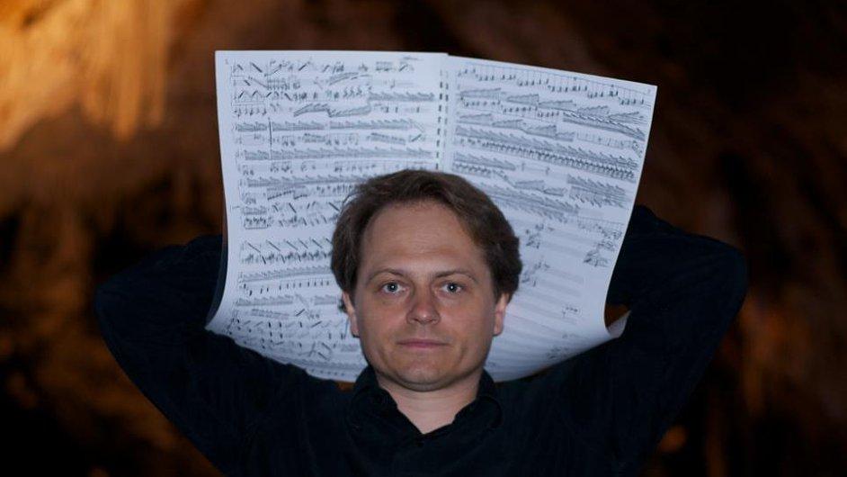 Orchestre Philharmonique de Radio France uvede českou premiéru skladby Kryštofa Mařatky Vábení