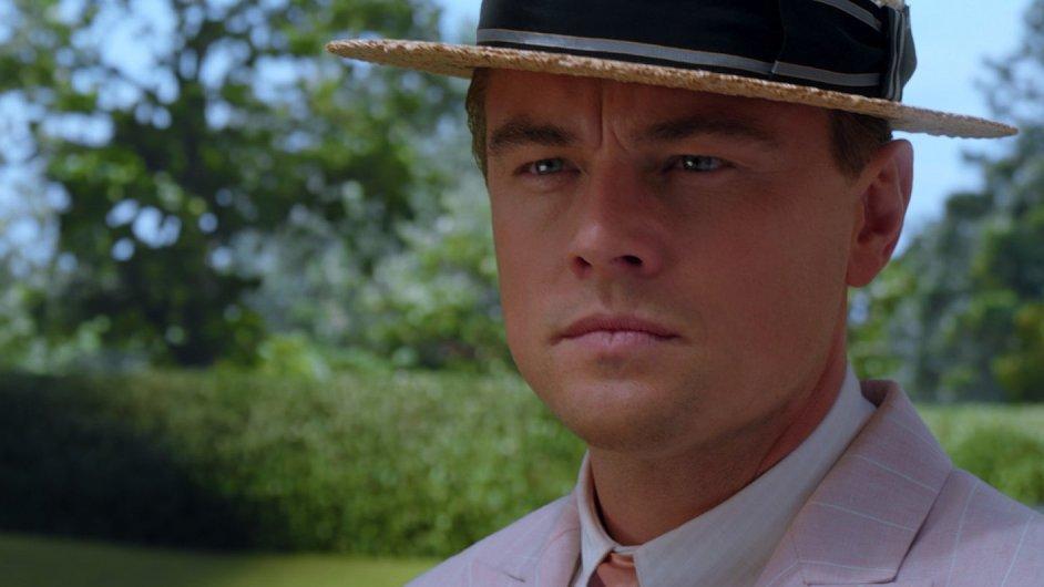 Velký Gatsby v návštěvnosti trumfnul Moulin Rouge i Austrálii.