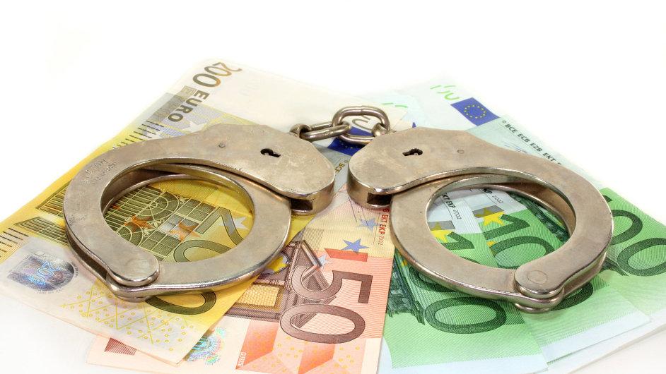 Daňové úniky v Itálii nově hlídá program Serpico. Ilustrační foto