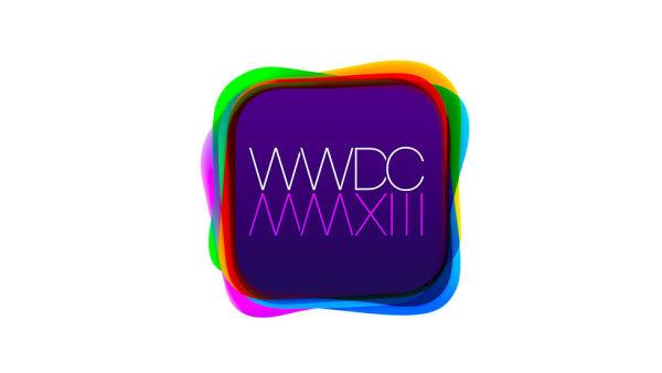 Logo konference WWDC 2013