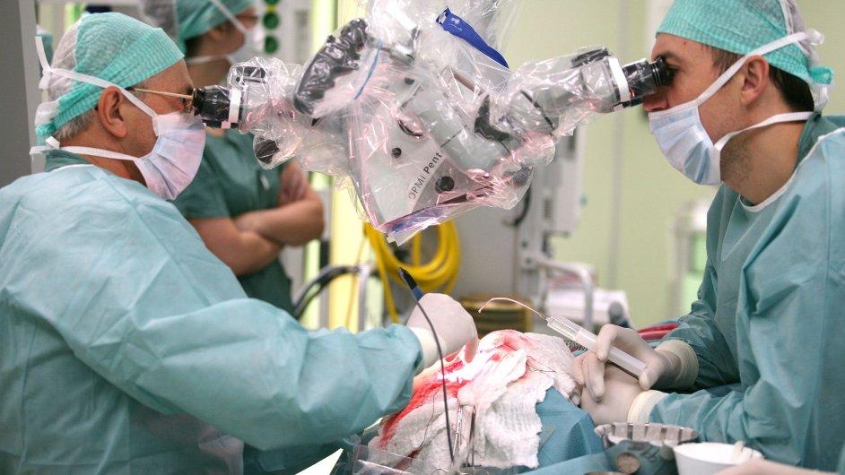Penta skoupila největší polské nemocnice