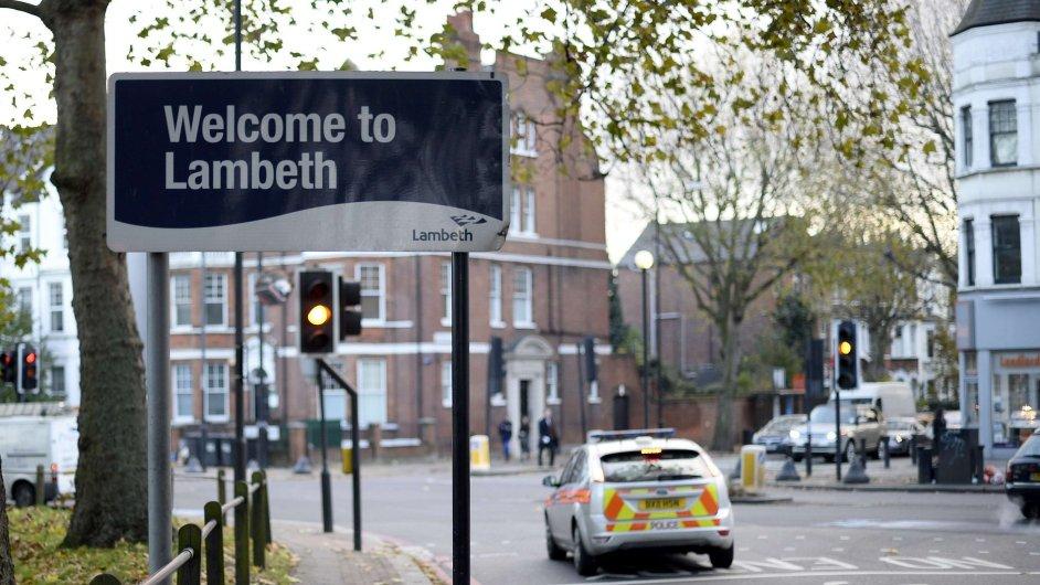 V londýnské městské části Lambeth věznili trojici žen tři desítky let jako otrokyně