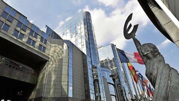 Evropský parlament, Brusel