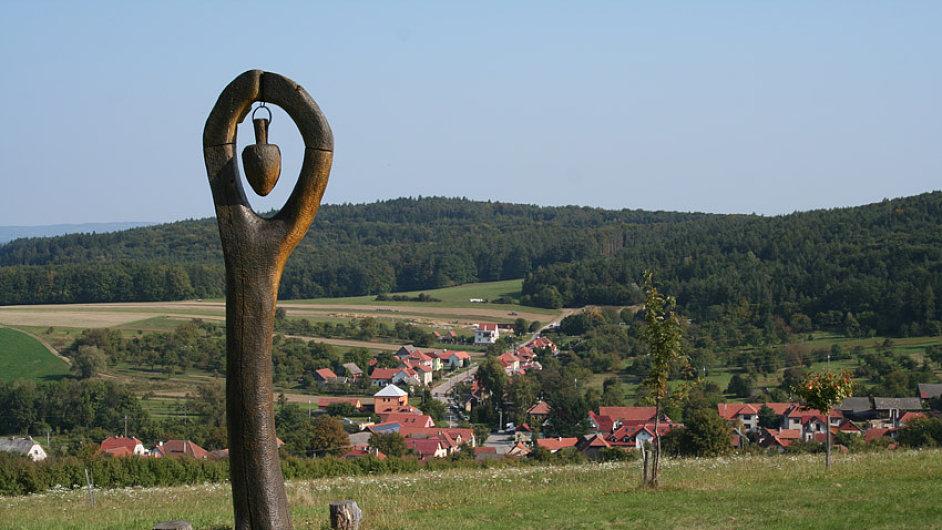 Ekologická obec Hostětín