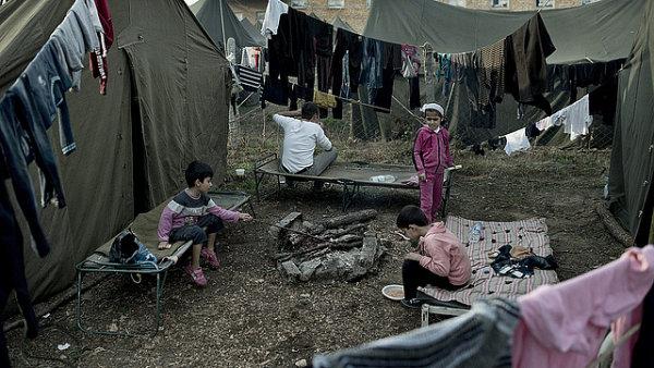 Najde se pro syrské děti nový Nicholas Winton, nebo nás jeho hrdinský čin zahanbí i po 75 letech?