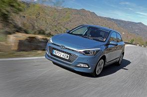 Nový Hyundai i20 poráží fabii základními motory, ale není tak lehkonohý