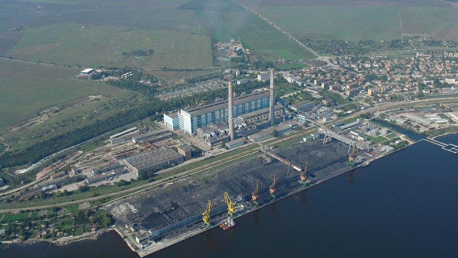 Uhelná elektrárna ve Varně v lednu ukončí provoz.