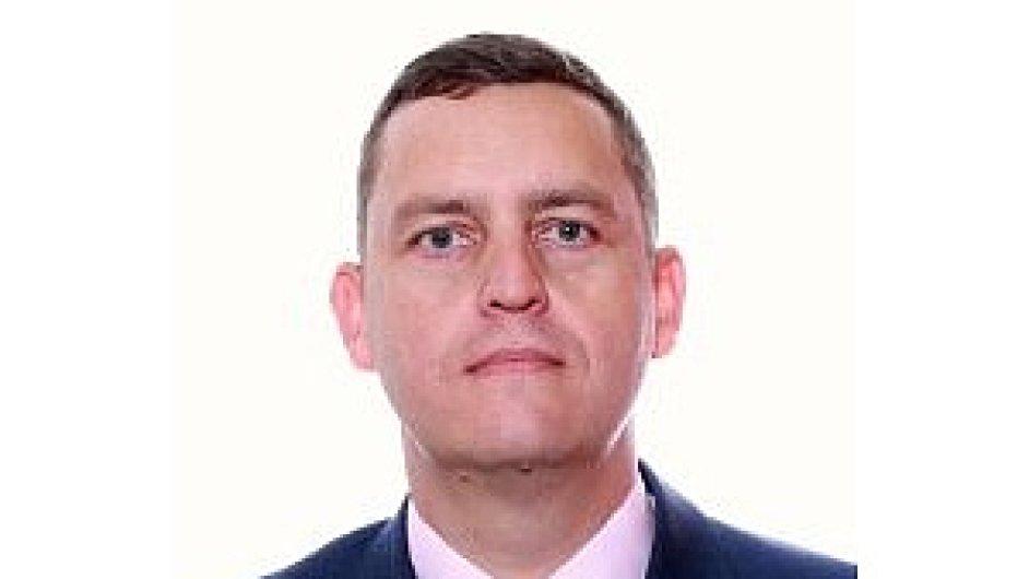 David Stibůrek, HYPO NOE pro Českou republiku a Slovensko
