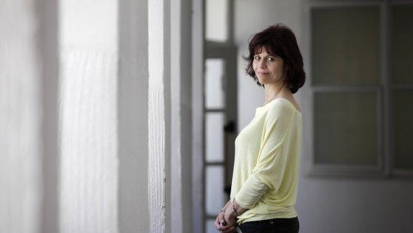Předsedkyně soudcovské unie Daniela Zemanová