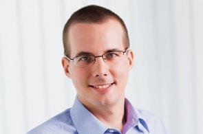 Lukáš Přikryl, Head of Marketing and Digital, AXA Assistance