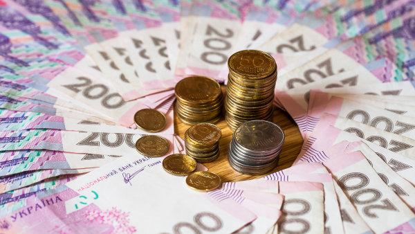 MMF prudce zhoršil vyhlídky ukrajinské ekonomiky.