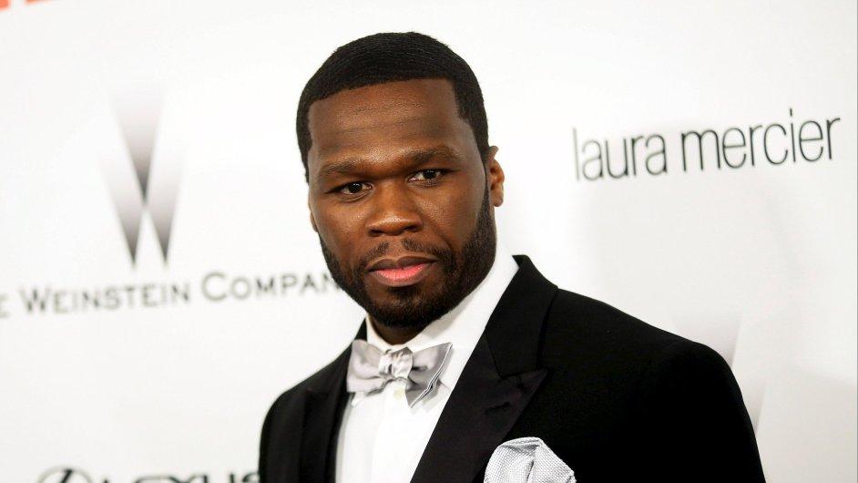 50 Cent ohlásil bankrot.