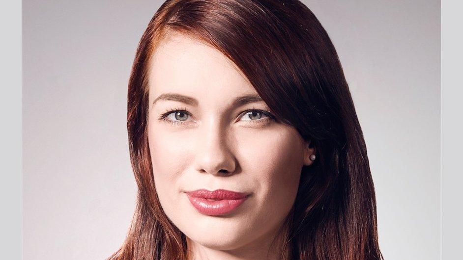 Tereza Kučerová, Account Manager agentury Nydrle