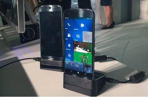 Acer představil novinky s Windows 10, do čela postavil mobil Jade Primo