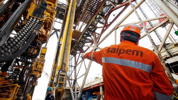South Stream p�ijde Gazprom draho. Firma Saipem po�aduje za zru�en� projekt stovky milion� euro
