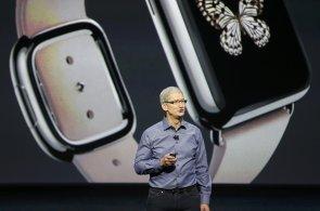 Chytrých hodinek se poprvé prodalo více než švýcarských. Dodávky rostly o  více než 300 procent d6e6ea1c7d
