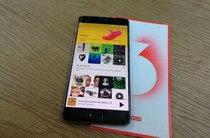 Prvn� dojmy z OnePlus 3: V ��n� vyrobili skute�n�ho zabij�ka vlajkov�ch lod�
